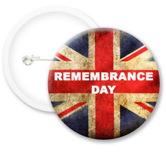Remembrance Day Button Badges