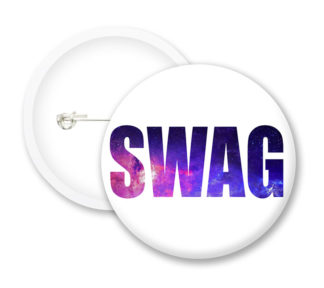 Swag Button Badges